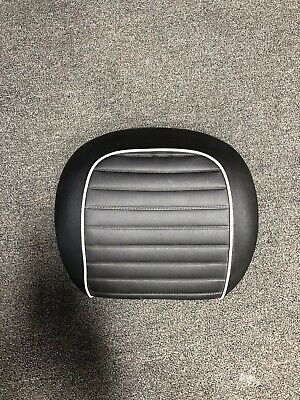 Genuine /vespa / Piaggio  Backrest Pad For Topcase Various Styles Available New