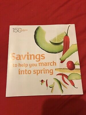 Sainsburys Coupon Money Off Discount Vouchers, Worth £16 From 10/3 -6/4/19