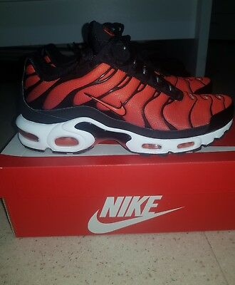 detailed pictures 2d26e 3941c nike air max plus tn