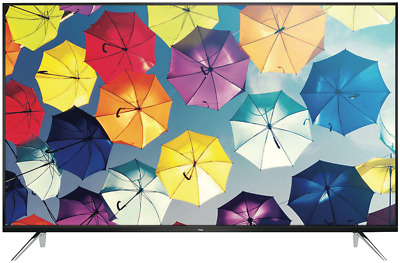 "NEW TCL 32S6500S 32""(80cm) HD LED LCD Smart TV"