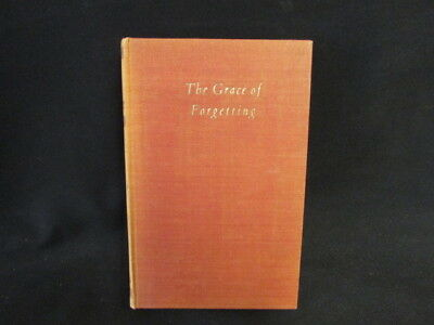 The grace of forgetting, Young, Geoffrey Wint, 1953, Country Li, Good