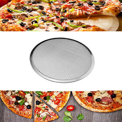 New Non Stick PIZZA TRAY 6 Inch Carbon Steel Baking Round Oven Tray PIZZA PAN