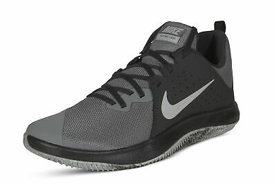 8bf9c684e2 Nike Fly.BY Low Running Shoes SZ 13-Anthracite Pure Platinum White-908973