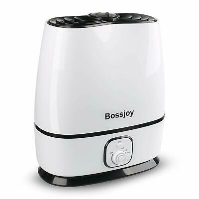 COOL MIST HUMIDIFIER 6L Ultrasonic Humidifiers with Filter