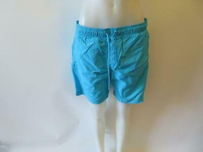 5097e8eb9e977 LACOSTE GREEN NYLON Mesh Lined Swim Trunks Shorts Size Xl A45-30 ...