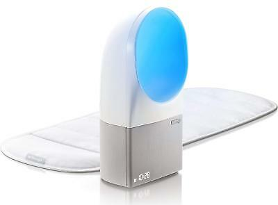 Withings Aura Sistema Smart Rem Sommeil Tracker Réveil Lumière Ios & Android
