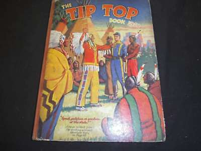 The Tip Top Book 1952, , 1951, , Accept