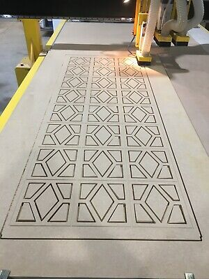 Established CNC Router - Laser - Plasma Cutting  Business for Sale - Machining