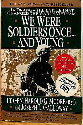 We Were Soldiers Book