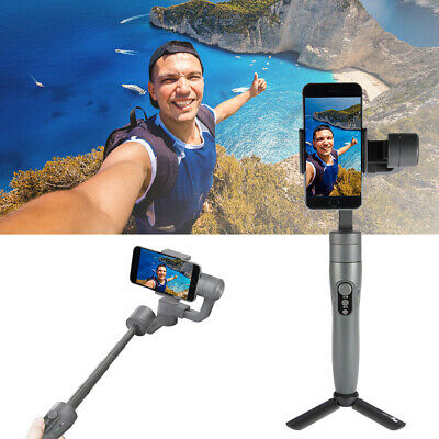 Feiyu Vimble 2 Extendable 3-Axis Stabilizer with Tripod for Smartphone TV080