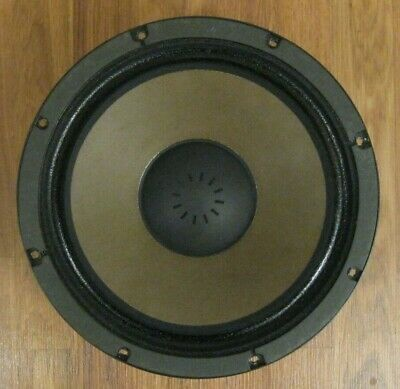Sansui W-113 Woofer / SP-2500 & Others / Beautiful Condition