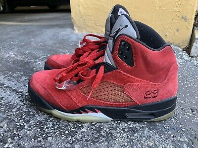 the latest 83fad e07c0 Air Jordan Retro 5