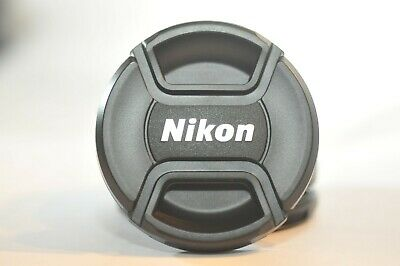 Nikon LC-62 center pinch 62mm lens cap for ED 28-200mm AF 28-105mm D 85mm f/1.8
