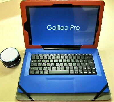 How To Reset Rca Galileo Pro Tablet