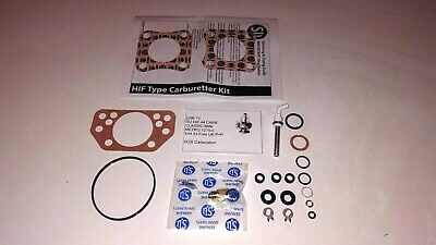 SU HIF 44 CARBURETTOR SERVICE KIT CLASSIC MINI METRO CARB 1275cc