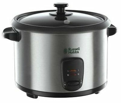 Russell Hobbs 19750-56 Cook@Home Rice cooker for 10 cups housing non-stick