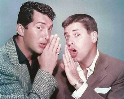 Jerry lewis dean martin marilyn monroe was