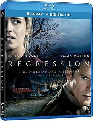 3 CENT Blu-ray - Regression . . . *FREE Shipping on any 4 Blu-rays*