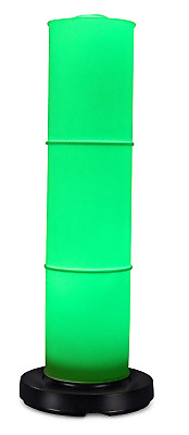 Patio Living Concepts 00840 PatioGlo Naked LED Floor Lamp, Color Changing