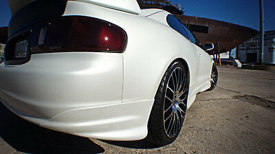 toyota celica rear spats gt4 trd style 94-99 st202 st205 new bodykits