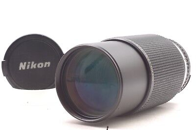 @ Ship in 24 Hours! @ Discount! @ Nikon Series E Zoom 70-210mm f4 Ai-S MF Lens