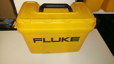 Fluke 1652C Multifunction Tester 17th Edition with Remote probe