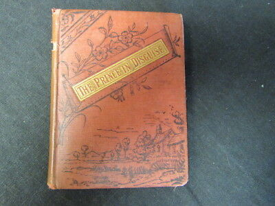 The Prince in Disguise, , 1111, T Woolmer, Accept