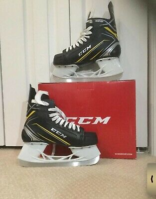 4ce7d1b5515 CCM TACKS 9042 Ice Hockey Skates Junior Size 4 NEW -  45.00