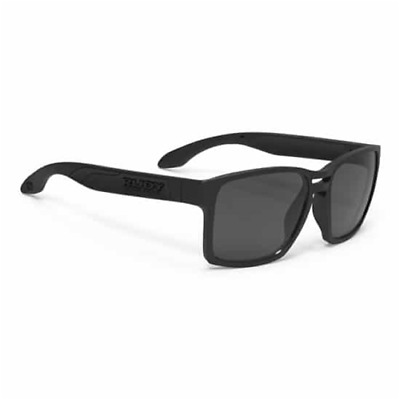 Rudy Project Spinair 57 Matte Black Polar 3Fx Hdr Gray Laser