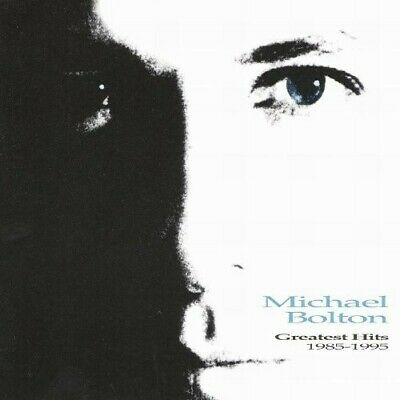 Michael Bolton - Greatest Hits 1985-1995 CD NEW