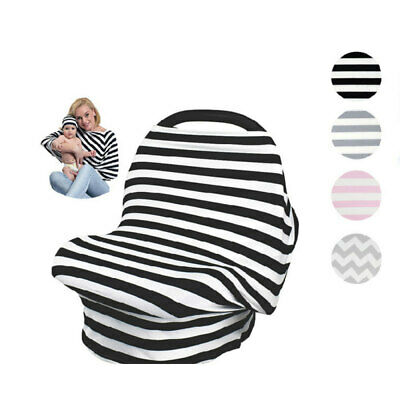1pcs Baby Mum Breastfeeding Nursing Udder Covers Poncho Cover Up Blank FZG