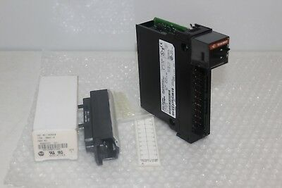 ALLEN-BRADLEY 1756-IT6I  1756IT6I SER A  and 1756-TBNH