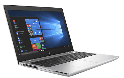 HP ProBook 650 G4 Notebook PC 4PY33UT#ABA w/Accidental Damage Protection