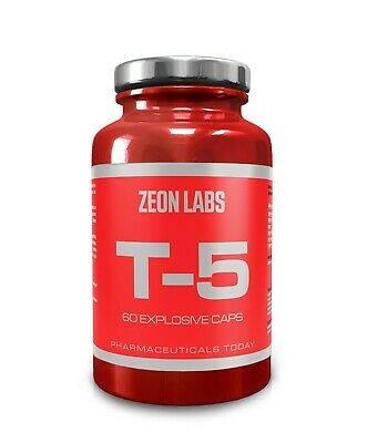 Zion Labs Original T5 Fat Burners💥special Offer Price 💥very Strong