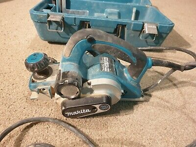 Makita 1050 watt most powerful planer
