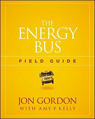 The Energy Bus Field Guide by Kelly, Amy P. Book The Cheap Fast Free Post