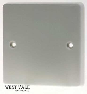 Crabtree Capital Series 4000 - 4001 - One Gang Blanking Plate