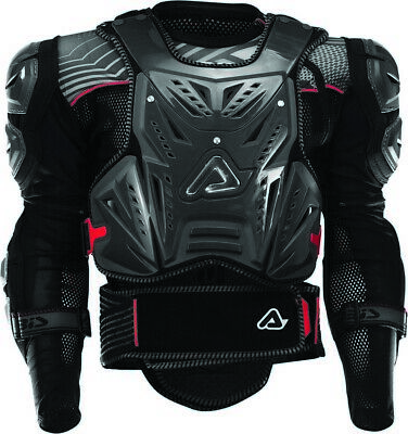 Acerbis Cosmo Mens Roost Guard Gray