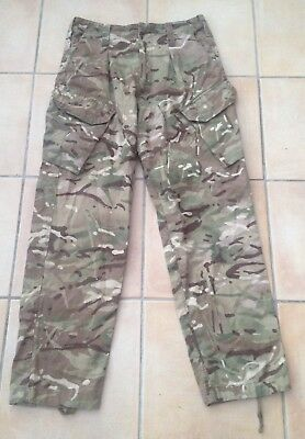 British Army MTP Temperate weather combat trousers