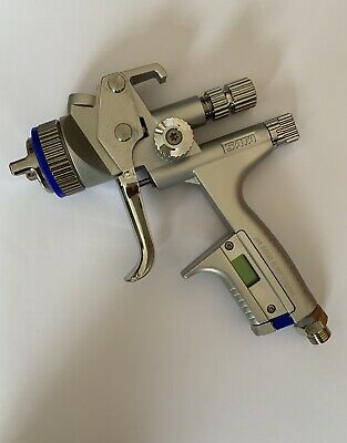 L@@k Brand New Genuine Sata-Jet 5000 B Rp 1.3 Digital Spray Gun L@@k