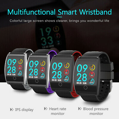 QS05 Colorful Smart Watch D1O5
