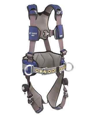 ExoFit NEX™ Construction Style Positioning Harness - New