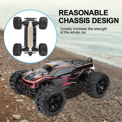 JLB Racing CHEETAH 1//10 Brushless RC Car 2PCS Direction Link EA1018