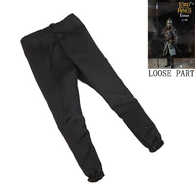 """Asmus Toys LOTR011 1/6 The Lord of the Rings Eomer 12"""" Action Figure Pants"""