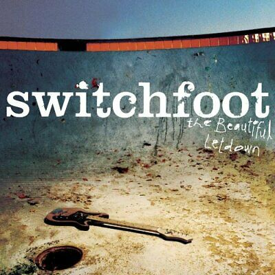Switchfoot - The Beautiful Letdown - Switchfoot CD JAVG The Cheap Fast Free Post