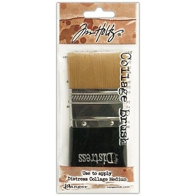 Tim Holtz Distress Collage Brush - 1.75 inches