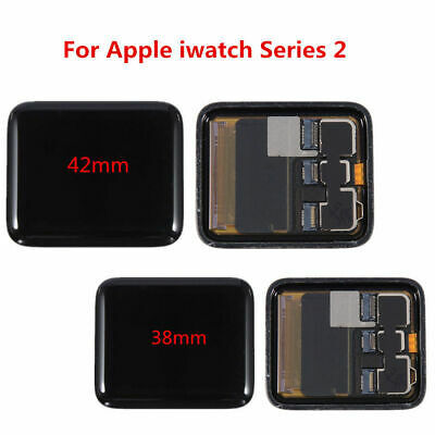 For iWatch Apple Watch Series 2 38mm 42mm LCD Display Touch Digitizer Assembly