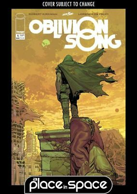 Oblivion Song #1A (Wk10)