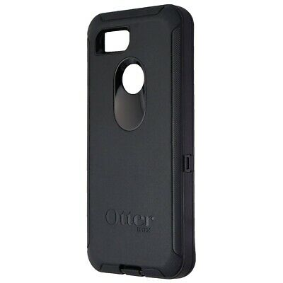 INCOMPLETE Otterbox Defender Series Case for the Google Pixel 3 XL - Black