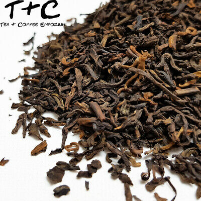 Pu Erh Dongzhai Organic - Best Quality - 6 Years Old -Chinese PuErh Slimming Tea